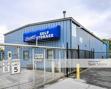 Storage Units for Rent available at 657 Meadow Street, Chicopee, MA 01013 Photo Gallery 1