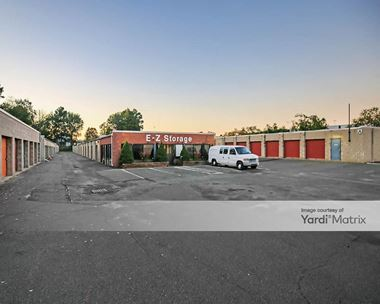 Storage Units for Rent available at 920 Memorial Avenue, West Springfield, MA 01089