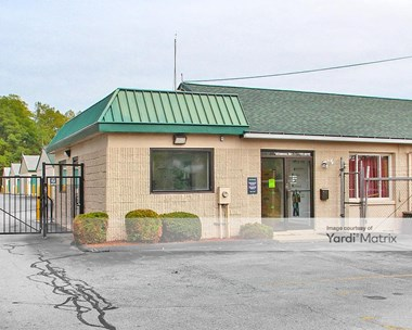 Storage Units for Rent available at 53 Clinton Street, Shrewsbury, MA 01545 Photo Gallery 1