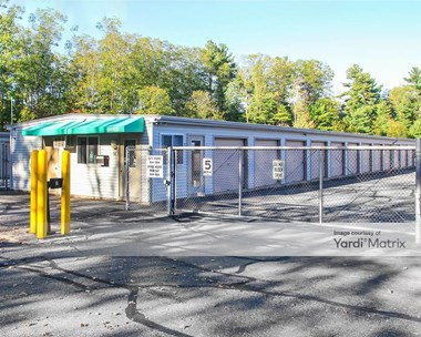 Storage Units for Rent available at 94 Brookfield Road, Charlton, MA 01507 Photo Gallery 1