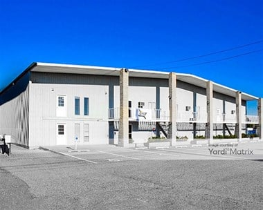 Image for Budget Mini Storage - 1701 South Washington Street, WA