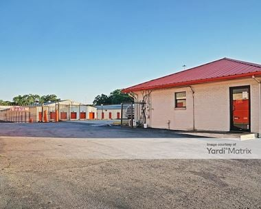 Storage Units for Rent available at 399 Brent Lane, Pensacola, FL 32503