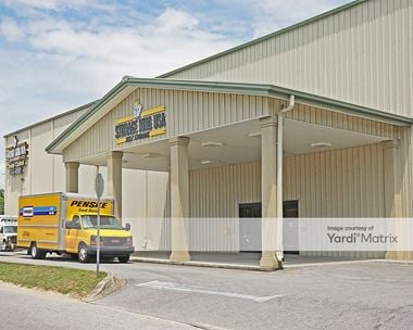 Storage Units for Rent available at 551 South Fairfield Drive, Pensacola, FL 32506