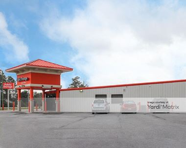 Storage Units for Rent available at 6161 North Blue Angel Pkwy, Pensacola, FL 32526