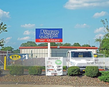 Image for A Storage Depot - 401 Boro Road, PA