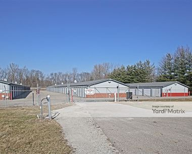 Storage Units for Rent available at 5780 West US Highway 52, New Palestine, IN 46163 Photo Gallery 1