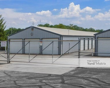 Storage Units for Rent available at 16222 Allisonville Road, Noblesville, IN 46060 Photo Gallery 1