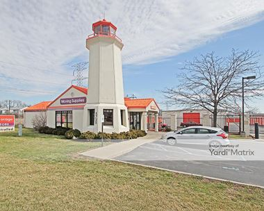 Image for Public Storage - 5725 Georgetown Road, IN