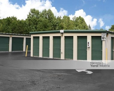 Storage Units for Rent available at 120 North Mill Creek Road, Noblesville, IN 46062 Photo Gallery 1