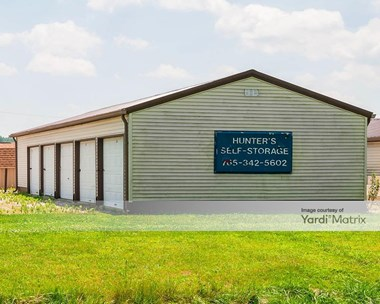 Image for Hunter Storage - 2600 Old State Road 37 South, IN
