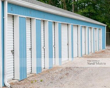 Storage Units for Rent available at 8215 West Morris Street, Indianapolis, IN 46231 Photo Gallery 1