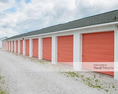 Storage Units for Rent available at 2694 East Main Street, Plainfield, IN 46168 Photo Gallery 1