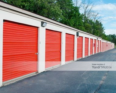 Image for Public Storage - 6817 West Washington Street, IN