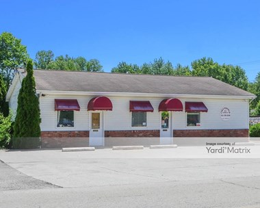 Storage Units for Rent available at 534 South Water Street, Anderson, IN 46017 Photo Gallery 1