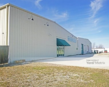 Storage Units for Rent available at 4105 North State Road 3, Muncie, IN 47303 Photo Gallery 1