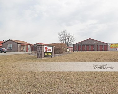 Storage Units for Rent available at 8969 Union Mills Drive, Camby, IN 46113 Photo Gallery 1