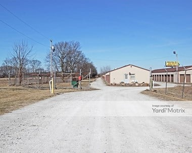Storage Units for Rent available at 4386 East 100 North, Franklin, IN 46131 Photo Gallery 1
