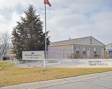 Image for Self Storage Concepts - 994 South State Road 135, IN