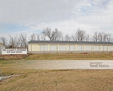 Storage Units for Rent available at 7750 South State Road 67, Camby, IN 46113 Photo Gallery 1
