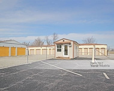 Storage Units for Rent available at 11230 North State Road 67, Mooresville, IN 46158 Photo Gallery 1