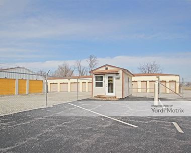Storage Units for Rent available at 11230 North State Road 67, Mooresville, IN 46158