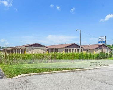 Storage Units for Rent available at 121 Scott Street, Anderson, IN 46012