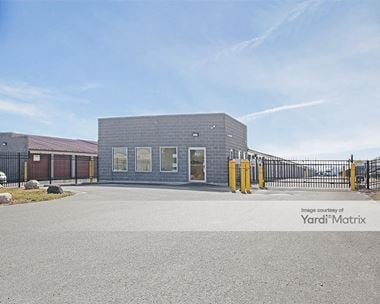 Storage Units for Rent available at 6263 West Stoner Drive, Greenfield, IN 46140