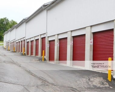 Image for All American Storage - 2600 South Henderson Street, IN