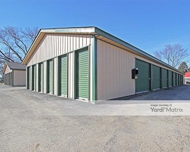 Image for Graham Street Storage - 1137 Graham Road, IN
