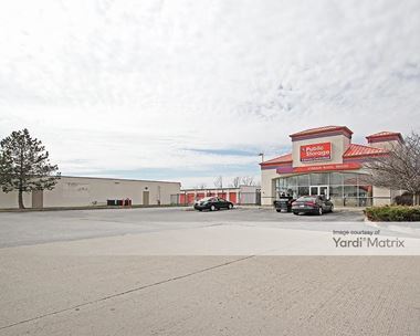 Image for Public Storage - 4305 West 86th Street, IN