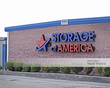 Image for Storage of America - 7339 East Washington Street, IN