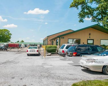 Image for Top Shelf Storage - 4698 North County Road 900 East, IN