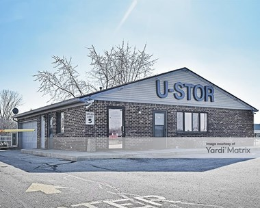 Image for U - Stor Self Storage - 5445 East Thompson Road, IN