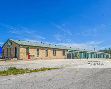 Image for Extra Space Storage - 7151 East 86th Street, IN