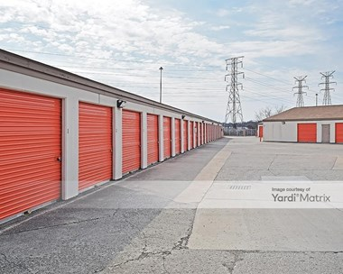 Image for Public Storage - 4350 South East Street, IN