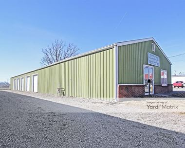 Storage Units for Rent available at 745 West Adams Street, Franklin, IN 46131