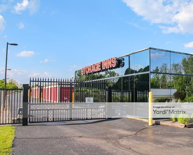 Storage Units for Rent available at 6400 Bigger Road, Centerville, OH 45459 Photo Gallery 1