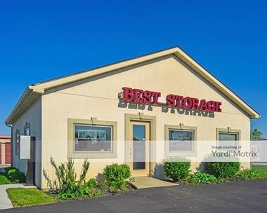 Storage Units for Rent available at 9161 State Route 201, Tipp City, OH 45371