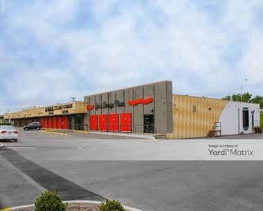 Storage Units for Rent available at 4565 Linden Avenue, Dayton, OH 45432 Photo Gallery 1