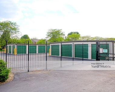 Storage Units for Rent available at 5285 Cobblegate Drive, Moraine, OH 45439 Photo Gallery 1