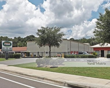 Image for Neighborhood Storage Center - 2520 NE Jacksonville Road, FL
