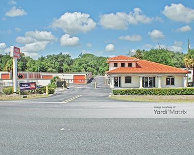 Storage Units for Rent available at 15760 South US Highway 441, Summerfield, FL 34491