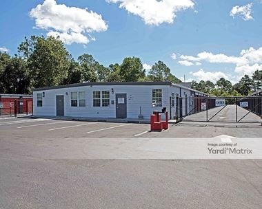 Storage Units for Rent available at 100 North Highway 17, Palatka, FL 32177