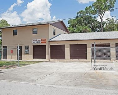 Storage Units for Rent available at 1530 Pine Avenue, Daytona Beach, FL 32117