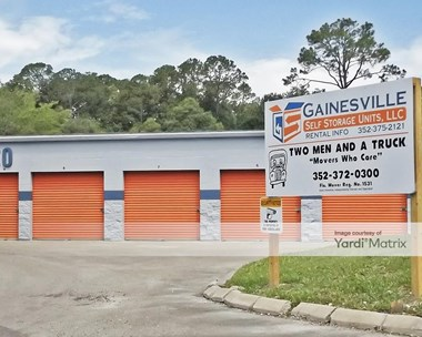 Image for Gainesville Self Storage - 1325 NW 53rd Avenue, FL