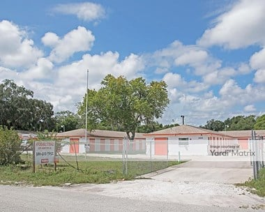 Image for Affordable Storage of America - 2424 Hibiscus Drive, FL