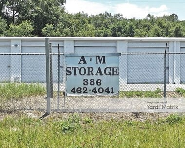 Image for A & M Mini Storage - 6039 NW 120th Lane, FL