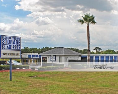 Storage Units for Rent available at 5030 SW 60th Avenue, Ocala, FL 34474 Photo Gallery 1
