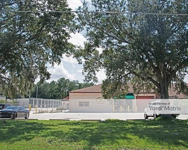 Image for Springhill Self Storage - 3500 NW 97th Blvd, FL