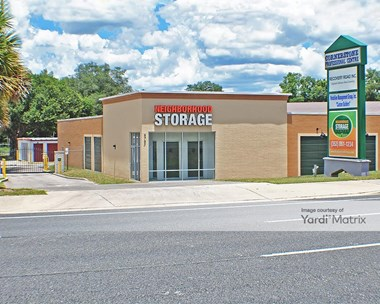 Storage Units for Rent available at 6785 SW Highway 200, Ocala, FL 34470 Photo Gallery 1